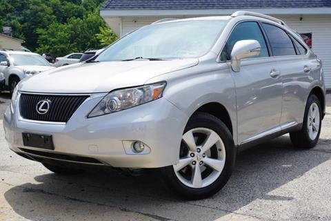 2010 Lexus RX 350 for sale in South Amboy, NJ