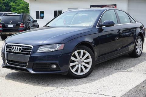 2011 Audi A4 for sale in South Amboy, NJ