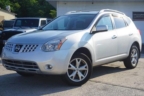 2010 Nissan Rogue for sale in South Amboy, NJ