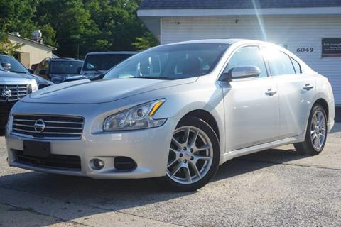 2010 Nissan Maxima for sale in South Amboy, NJ