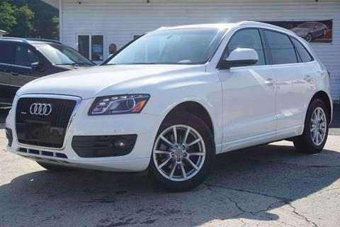 2010 Audi Q5 for sale in South Amboy, NJ