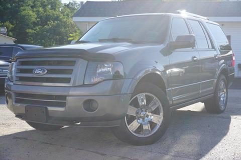 2010 Ford Expedition for sale in South Amboy, NJ