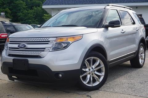 2012 Ford Explorer for sale in South Amboy, NJ
