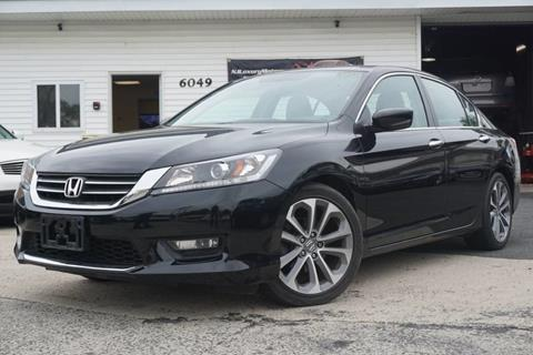 2014 Honda Accord for sale in South Amboy, NJ