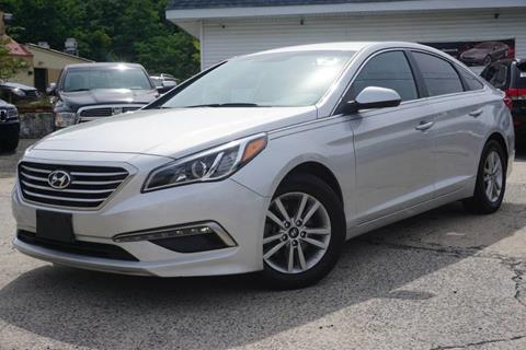 2015 Hyundai Sonata for sale in South Amboy, NJ