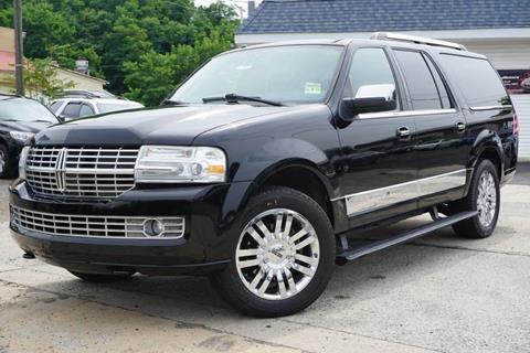 2007 Lincoln Navigator L for sale in South Amboy, NJ