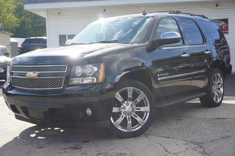 2009 Chevrolet Tahoe For Sale  Carsforsalecom