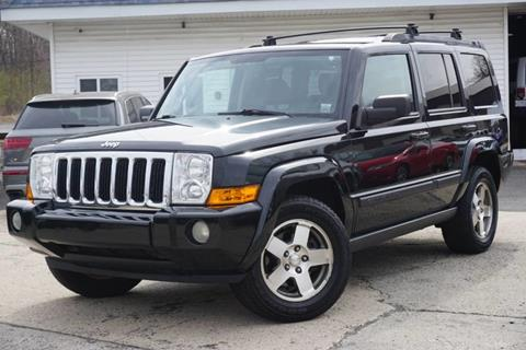 2009 Jeep Commander for sale in South Amboy, NJ