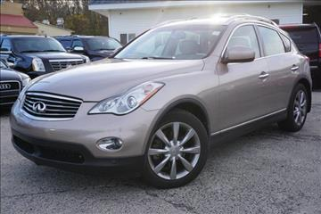 2008 Infiniti EX35 for sale in South Amboy, NJ