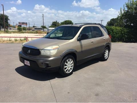 2005 Buick Rendezvous for sale in Waco, TX