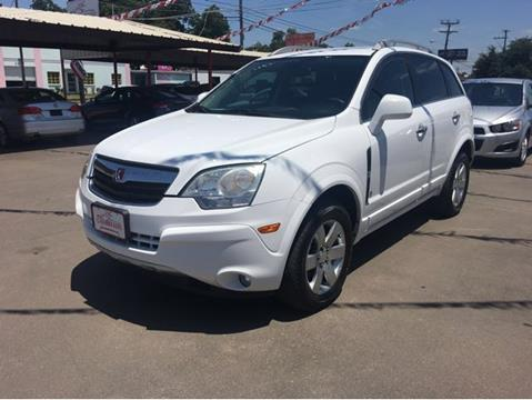 Used Cars Waco Tx >> 2008 Saturn Vue For Sale In Waco Tx