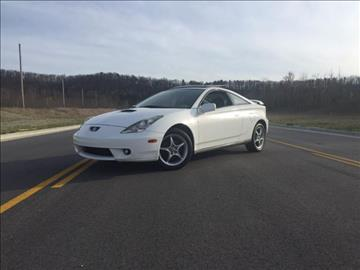 2001 Toyota Celica for sale in Louisville, KY