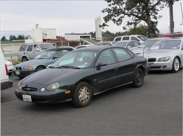 1999 Ford Taurus for sale in Tacoma, WA