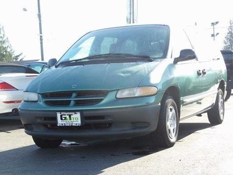 1999 Dodge Grand Caravan for sale in Tacoma, WA