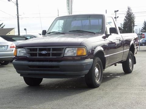 1994 Ford Ranger for sale in Tacoma, WA