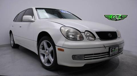 1998 Lexus GS 400 for sale in Tacoma, WA