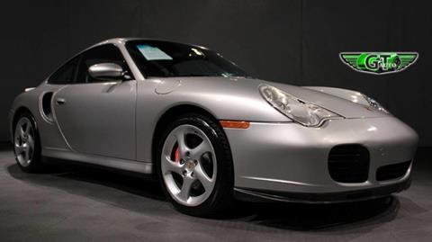 2002 Porsche 911 for sale in Tacoma, WA