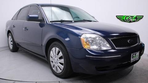 2006 Ford Five Hundred for sale in Tacoma, WA