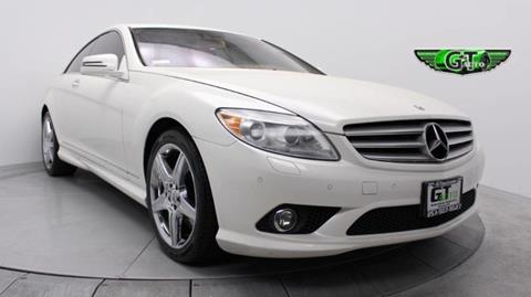 2010 Mercedes-Benz CL-Class for sale in Tacoma, WA