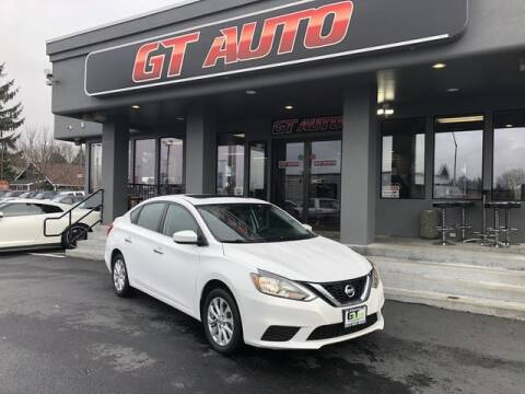 2017 Nissan Sentra for sale in Tacoma, WA