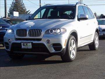 2012 BMW X5 for sale in Tacoma, WA