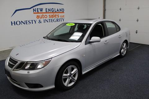 2010 Saab 9-3 for sale in Plainville, CT
