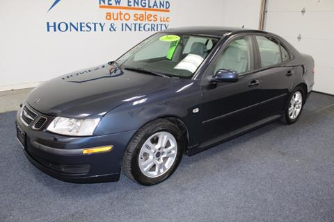 2007 Saab 9-3 for sale in Plainville, CT