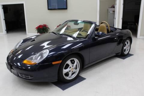 2000 Porsche Boxster For Sale In Plainville Ct