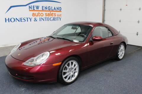 2000 Porsche 911 for sale in Plainville, CT