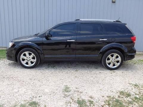 2012 Dodge Journey for sale in Coffeyville, KS