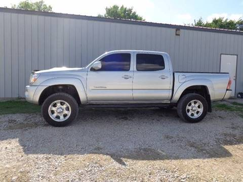 2005 Toyota Tacoma for sale in Coffeyville, KS