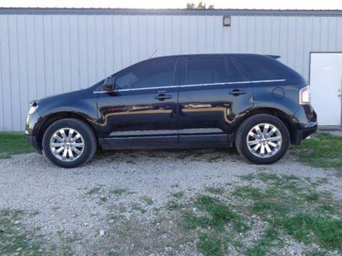 2009 Ford Edge for sale in Coffeyville, KS
