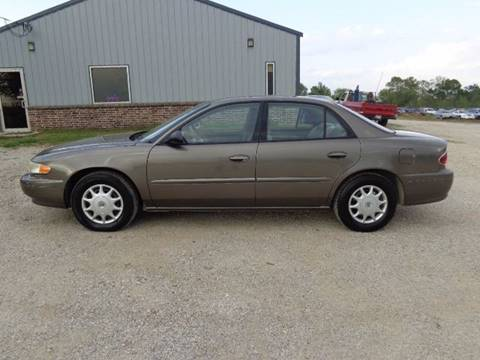 2003 Buick Century for sale in Coffeyville, KS