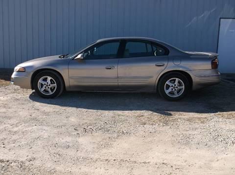 2000 Pontiac Bonneville for sale in Coffeyville, KS