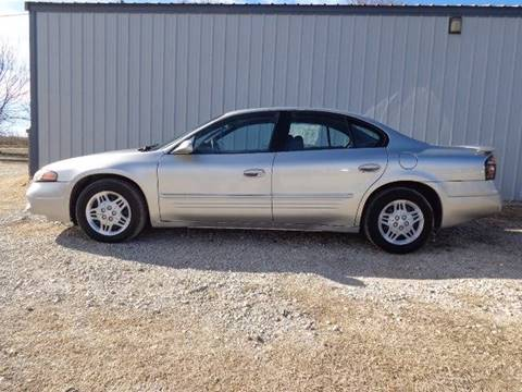 2005 Pontiac Bonneville for sale in Coffeyville, KS