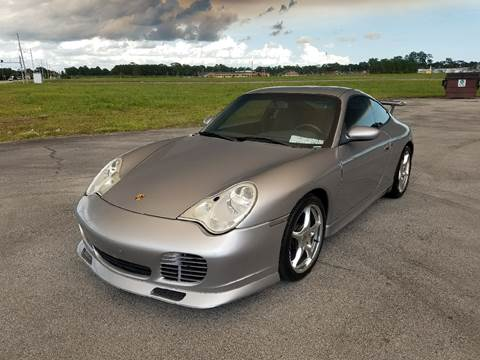 2004 Porsche 911 for sale at Select Auto Sales in Havelock NC