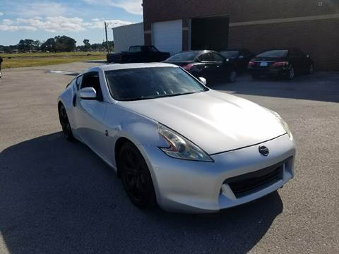 2009 Nissan 370Z for sale in Havelock, NC