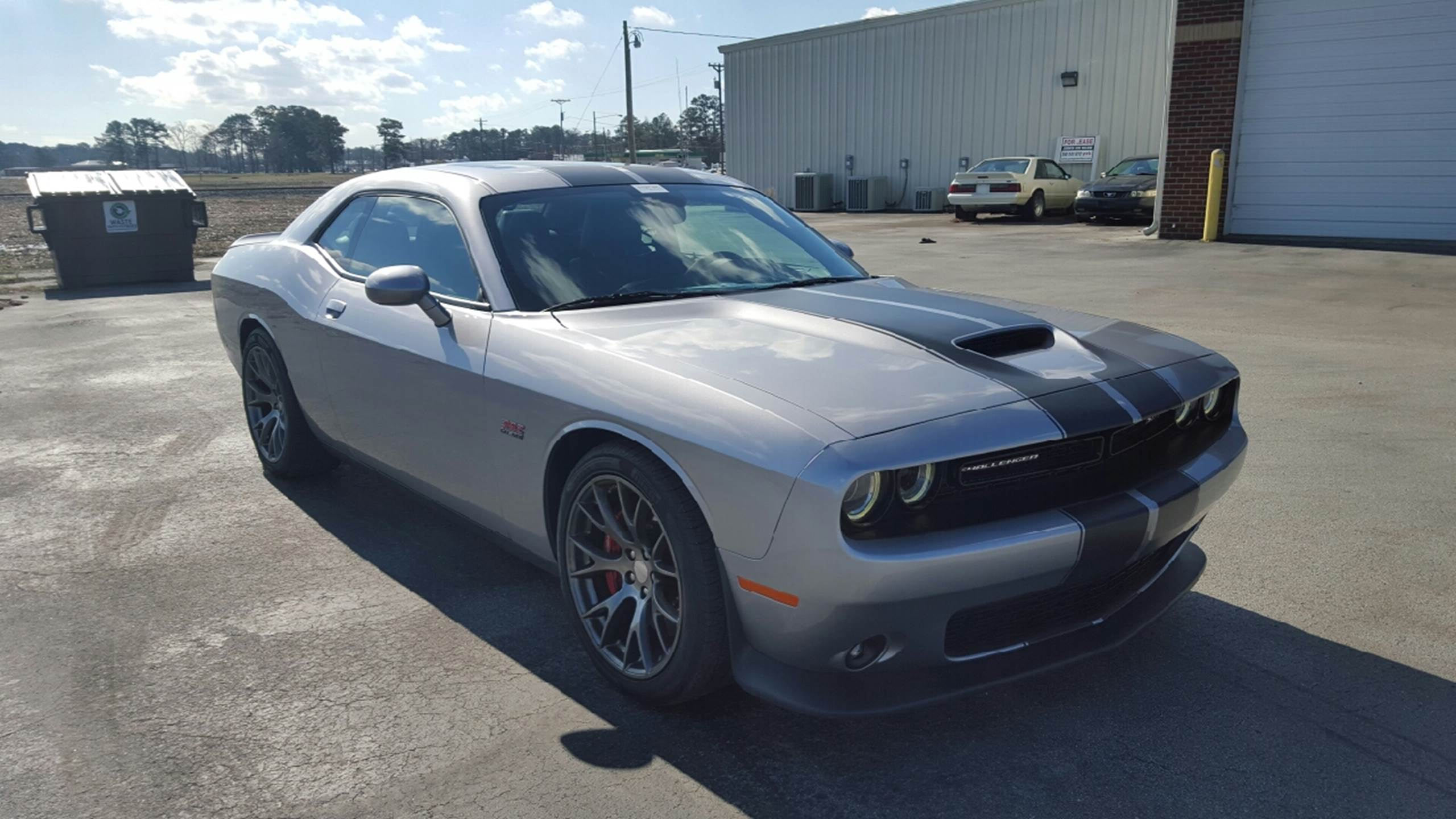 2015 Dodge Challenger for sale at Select Auto Sales in Havelock NC