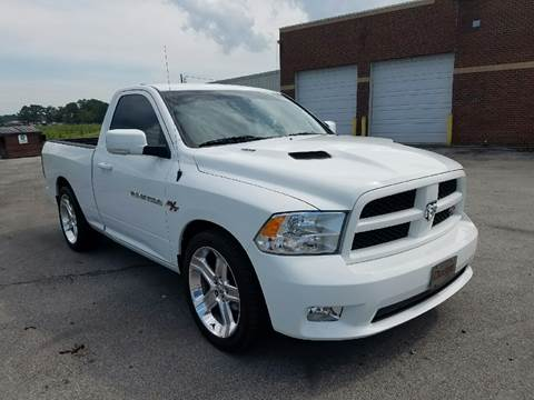 2012 RAM Ram Pickup 1500 for sale at Select Auto Sales in Havelock NC