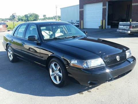 2004 Mercury Marauder for sale at Select Auto Sales in Havelock NC