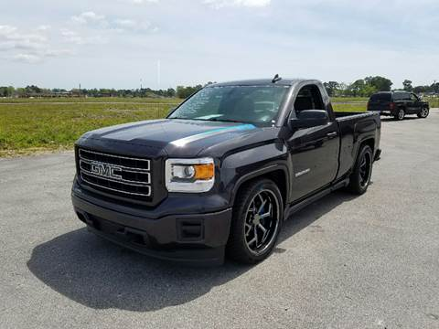 2015 GMC Sierra 1500 for sale at Select Auto Sales in Havelock NC