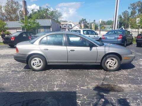 1997 Saturn S-Series for sale in Daytona Beach, FL