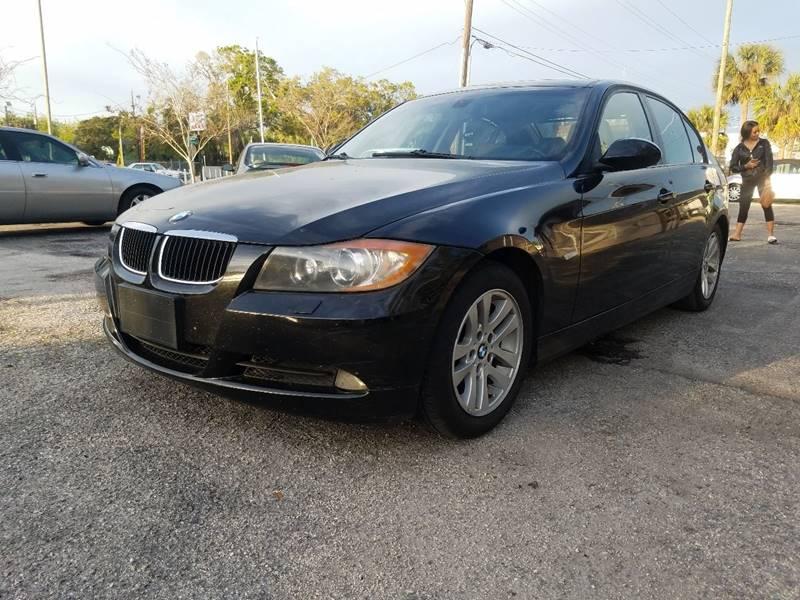 BMW Series For Sale CarGurus - 2006 bmw 335i