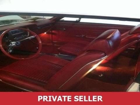 1966 Pontiac GTO for sale in Daytona Beach, FL
