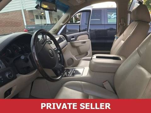 2013 GMC Sierra 2500 for sale in Daytona Beach, FL