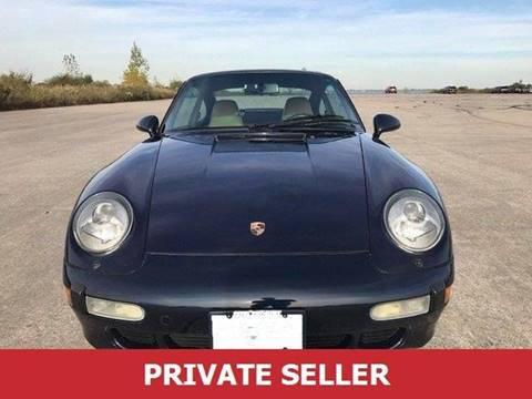 1998 Porsche 911 for sale in Daytona Beach, FL