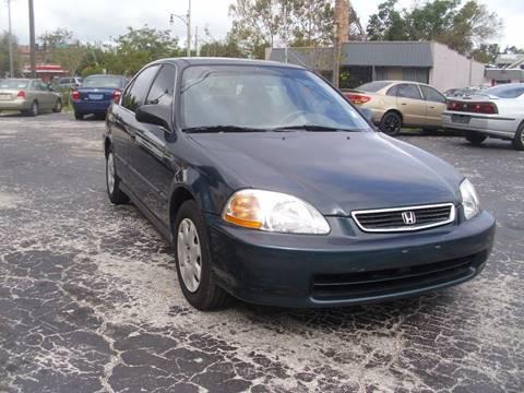 1998 Honda Civic for sale in Daytona Beach, FL