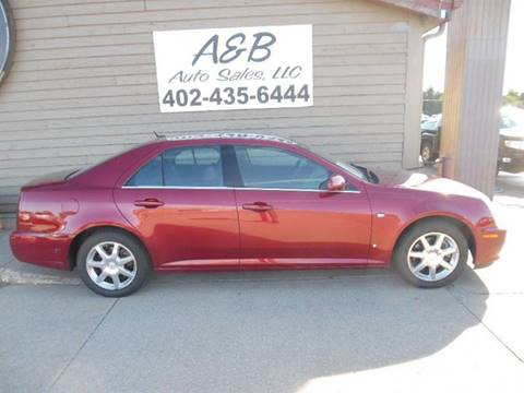 2006 Cadillac STS for sale in Lincoln, NE