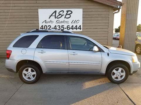 2006 Pontiac Torrent for sale in Lincoln, NE