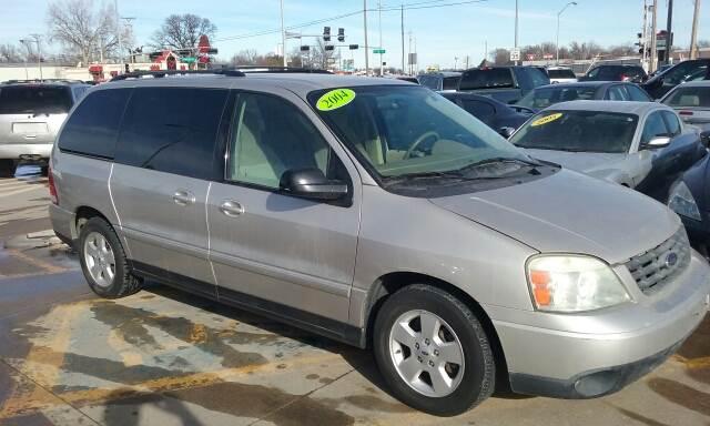2004 Ford Freestar for sale in Lincoln, NE